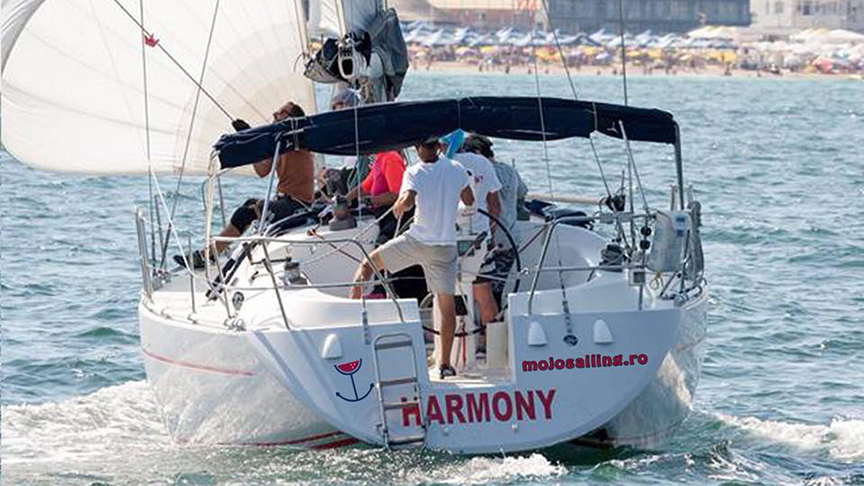 Picture of Poncin Harmony 42