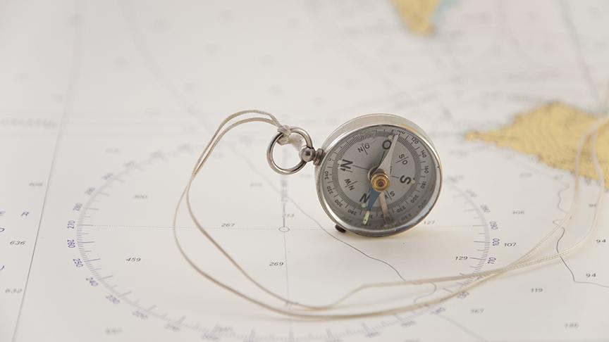 Echipament navigatie