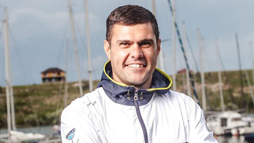 Picture of Dr. Octavian Arnautu
