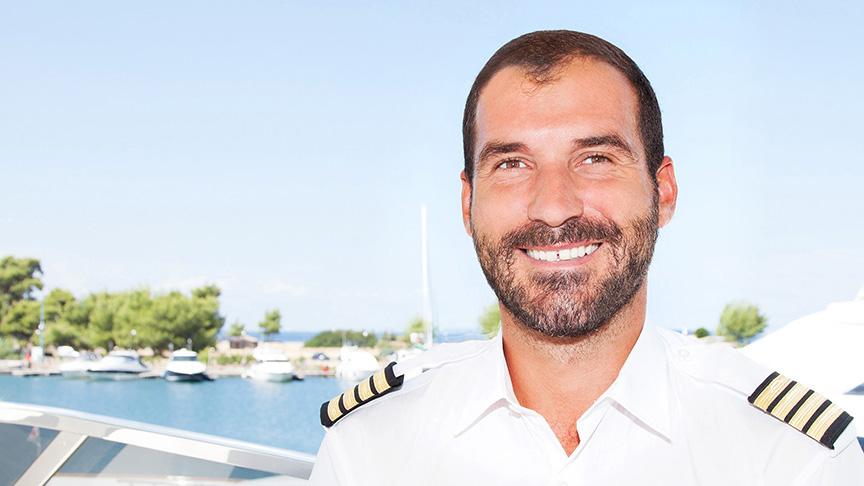 Picture of CPT. Petre Plesa