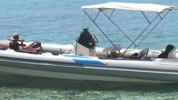 permis barca